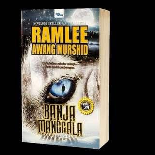 Banja Manggala #ramleeawangmurshid