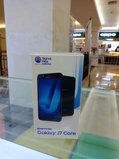 Samsung j7 core bisa kredit