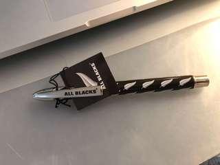 All Blacks Fern Pen (NZ Rugby)