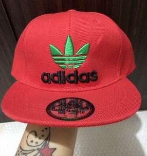 Toddler head cap