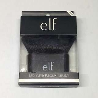 e.l.f. Ultimate Kabuki Brush 超大蘑菇掃 / 歌舞伎掃