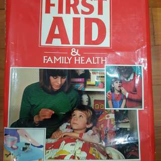 First Aid & Family Health