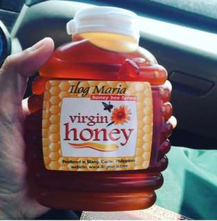 Virgin Honey Bee