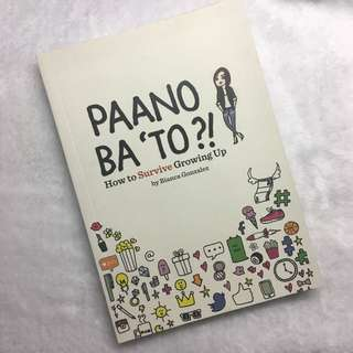 Paano Ba 'To?! by Bianca Gonzalez