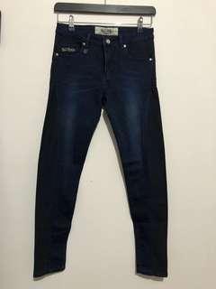 Von Dutch Skinny Jeans