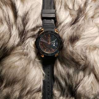 Meister divers watch