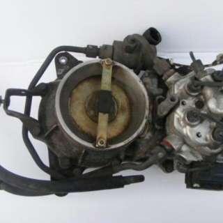 Mercedes W124 W126 M103 Fuel Divider
