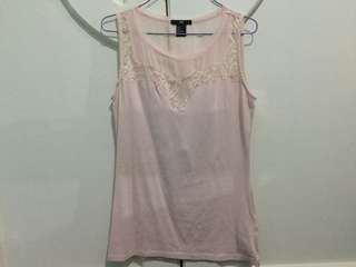 H&M Sleeveless Top