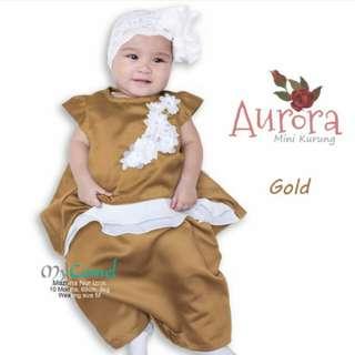 Aurora Mini Kurung #baby30