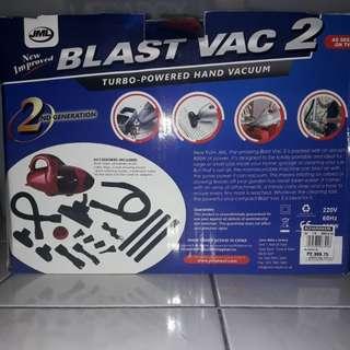 JML vacuum