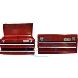 King Toyo 2 Drawers Toolbox