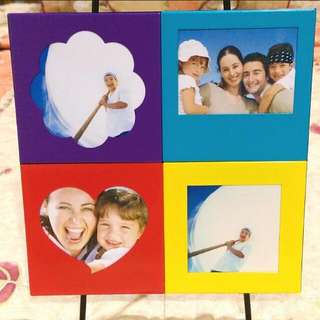 Photo Stand/Frame
