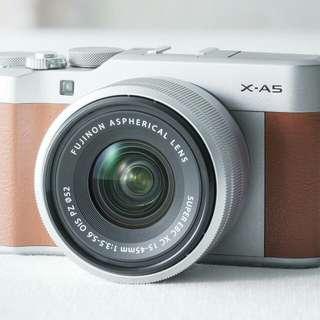 Ingin mempunyai kamera DSLR, Mirrorless, atau Action Cam? Anda bisa Kredit di sini