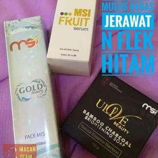 Skin Care Jerawat