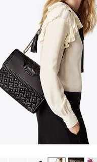 Original Tory Burch Convertible Shoulder Bag (Medium)