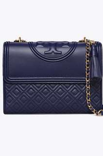 Original Tory Burch Convertible Shoulder Bag (Medium)