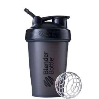 BlenderBottle® Classic 20oz Protein Shaker