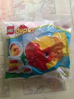 Lego 魚