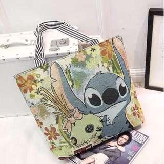 Stitch Fashion Bag