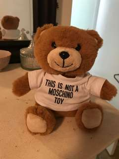 This Is Not A Moschino Toy 50mL Perfume