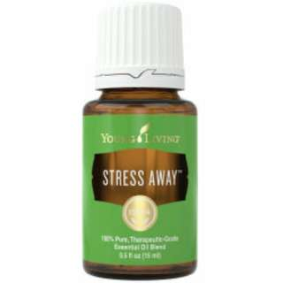 Stress Away Young Living Essential Oil