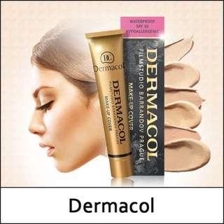 Dermacol Makeup Cover Waterproof