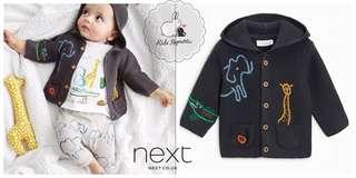 NEXT KIDS/ BABY UK - Cardigan
