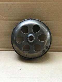 Speed Bell for Gilera