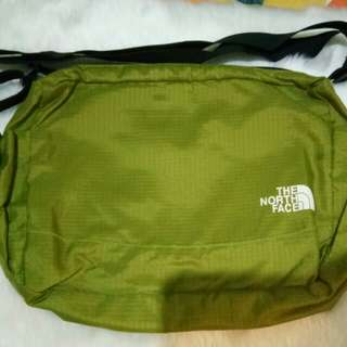 Northface casual crossbody bag