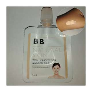 BB Cream / BB Natural Skin