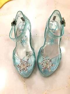 Elsa High Heel shoes 👠