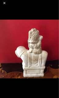 太平有象( Qing Dynasty porcelain