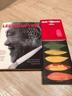 Lee Kuan Yew, chasing daylight