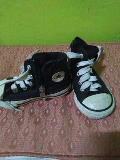 Aut.converse all star for kids
