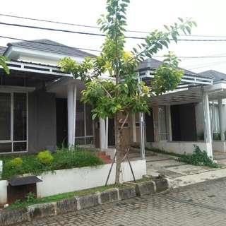 Rumah Disewakan Tahunan Bukit Cimangu City