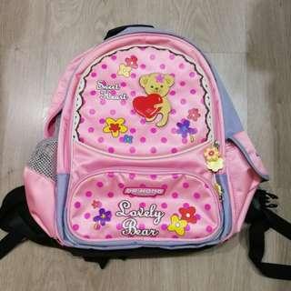 Dr Kong backpack