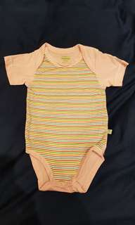 Simply Life Bamboo Bodysuit 6mths