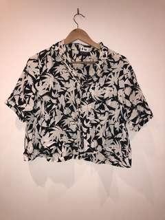 Top shop shirt