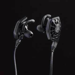 Audeze isine 10 earphones