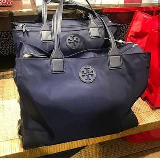 Pre-order: TORY BURCH PACKABLE TOTE