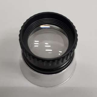 """Magnifiers Len Tube"" Good for view small object"