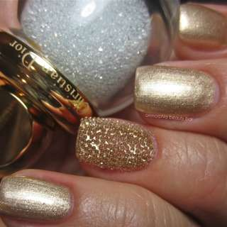 Authentic Diorific Jewel Manicure Duo