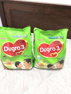 Dumex Dugro 3 Bundle Deal