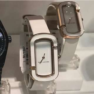 Pre-order: MARC JACOBS WATCHES