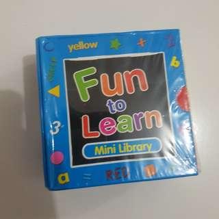 buku anak import