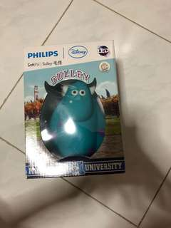 BN Philips Sulley SoftPal LED Light