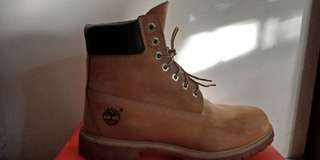 Timberland Ankle Shoes