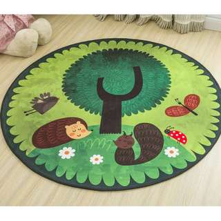 Fun Kiddie Rugs | Rugs for Children's Room