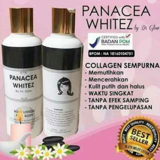 Panacea Whitez Body Lotion
