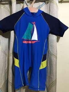 sanbox todler swimwear